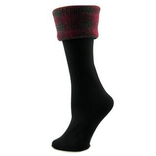 Bearpaw Boot Liner Women Boot Socks