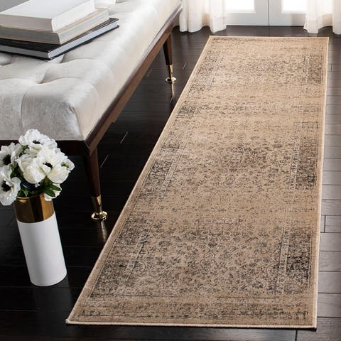 SAFAVIEH Vintage Distressed Boho Agda Oriental Rug