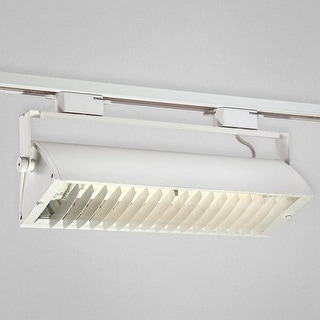 Eurofase Lighting 23356 Rectangular Modular Track Lighting Head
