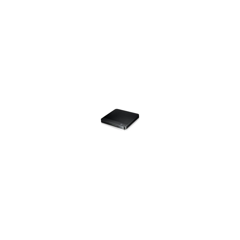 LG QW2517B LG Electronics External Slim DVDRW 8X with Software