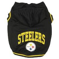 NFL Pittsburgh Steelers Hoodie Tee Shirt