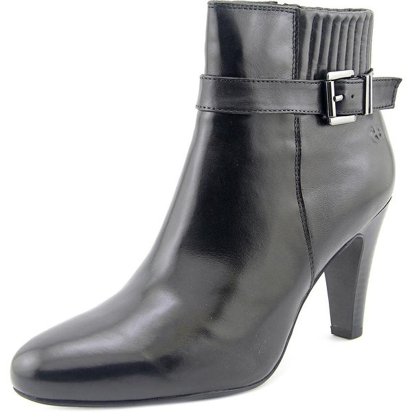 Gerry Weber Fabienne 15    Round Toe Leather  Ankle Boot