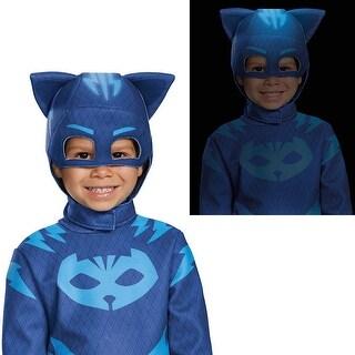 Kids PJ Masks Catboy Superhero Mask