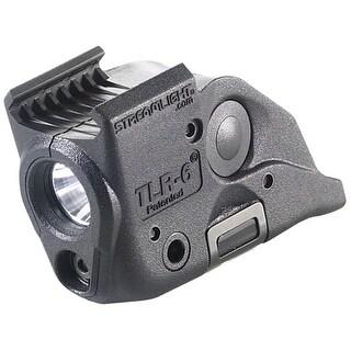 Streamlight SG69293 Tactical Pistol LED Smith & Wesson Flashlight - Black