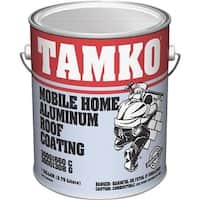 Tamko Building Products .9Gl Mbl/Hm Roof Coating 30001308 Unit: GAL
