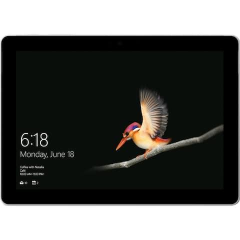 Microsoft LXK-00001 Surface Go EDU Touchscreen Tablet PC w/ Intel Pentium Gold 4415Y (7th Gen)