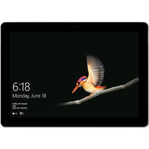 Microsoft LXL-00001 Surface Go EDU Touchscreen Tablet PC w/ 1800 x 1200 Cleartype Full HD display