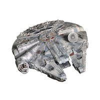 "Star Wars: The Empire Strikes Back 19"" Millennium Falcon Die-Cast Vehicle - Multi"