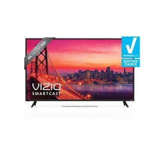 "(Refurbished) VIZIO 60""4K (2160P) Smart Full Array LED Home Theater Display TV"