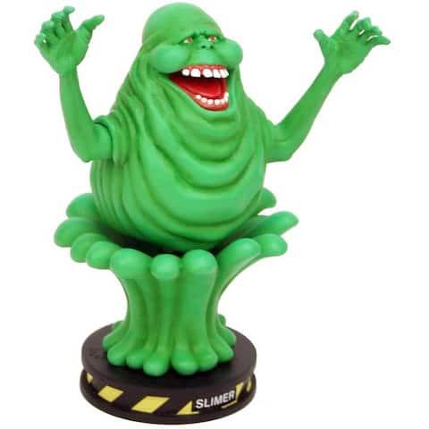 Ghostbusters Slimer Bobblehead - Multi