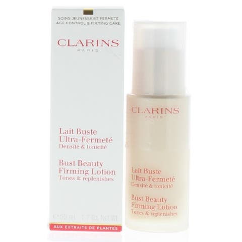 Clarins Bustbeauty Firming Lotion 50 ml/1.7 oz