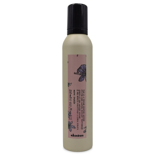 Davines This Is Volume Boosting Mousse 8.45 Oz