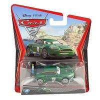 Disney/Pixar Cars 2 Nigel Gearsley #20 1:55 Scale