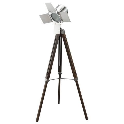 Q-Max 38~55H Hollywood Floor Lamp