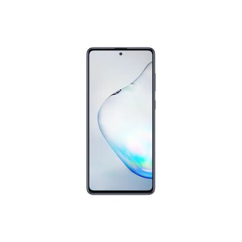 Samsung Galaxy Note 10 Lite 128GB Dual-SIM GSM Unlocked Phone
