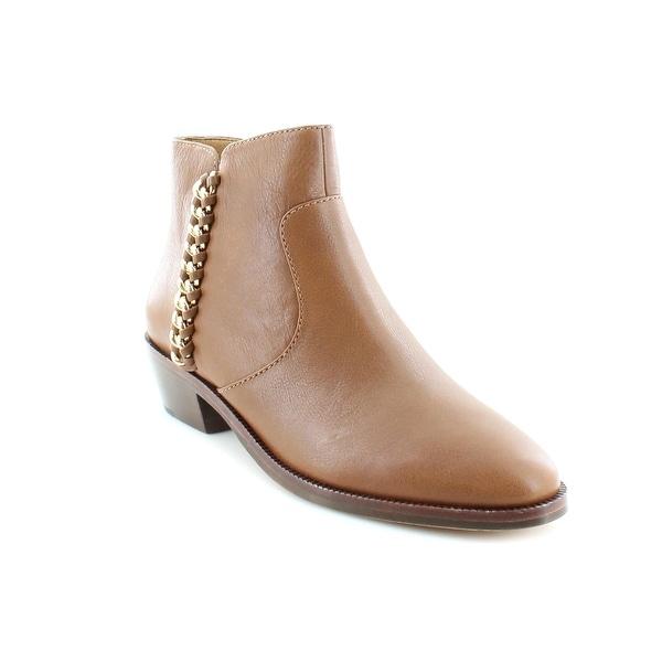 Coach Corine Women's Boots Cinnamon - 6
