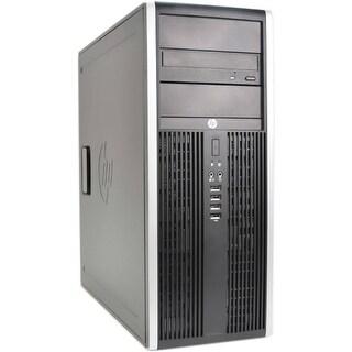 Refurbished HP Elite 8300-T Desktop PC Desktop PC