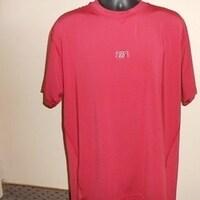 5e6bc440 Shop Virginia Tech Hokies - MENS MEDIUM (M) Maroon T-shirt - Free ...