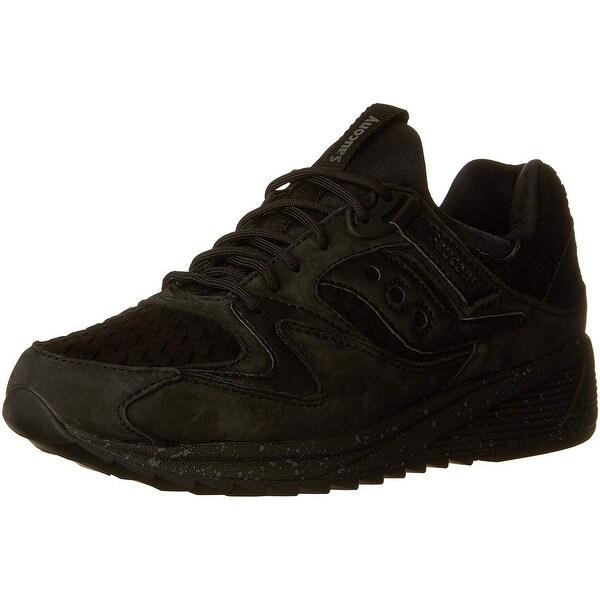 Shop Saucony Men's Grid 8500 Basketweave Sneaker Free