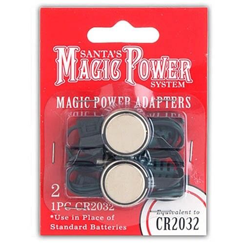 Magic Power Cr2032 Adapter