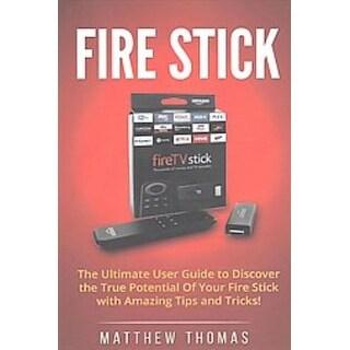 Amazon Fire Stick - Matthew Thomas