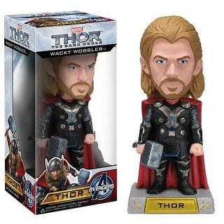 Thor: The Dark World Movie Wacky Wobbler - multi