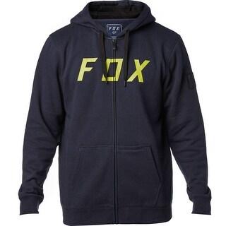 Fox Racing Men's District 2 Zip Fleece