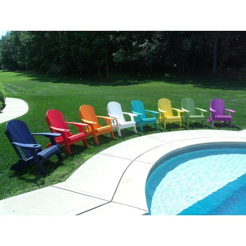 Folding Adirondack Chair - Eagle Collection
