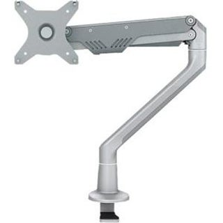 """Doublesight Full Motion Articulating Single Monitor Arm, Adjustable Height, Upto 30"""" Monitor (Ds-25Xe)"""
