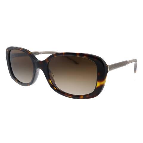 Coach L1114 HC 8278 512013 Womens Tortoise Frame Brown Lens Sunglasses