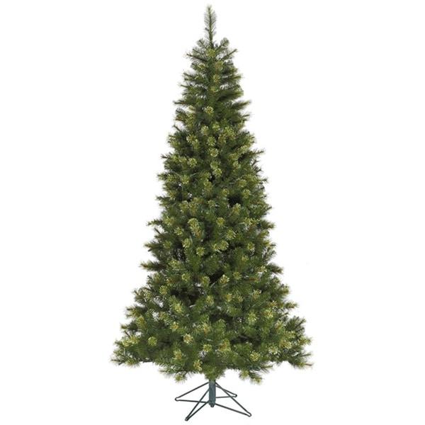 10' Jack Pine Artificial Christmas Tree - Unlit