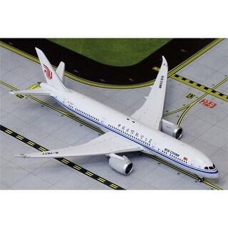 Gemini Jets GJ1579 Air China 787-9 1-400 Registration No B-7877