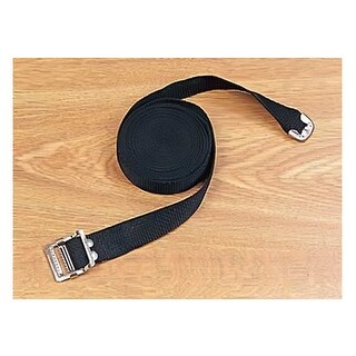 OF-ESS - Offex 12' Equipment Securing Strap - Black