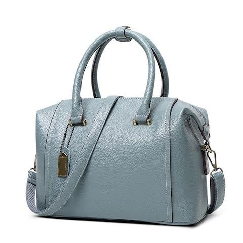 Women Bags Handbag Tote Crossbody Shoulder Sling Leather Candy Color Fringe Tassel Girl Luxury Designer Bag Bolsas