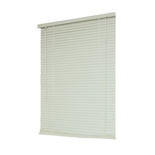 Buy White Vinyl Blinds Online At Overstock Com Our Best