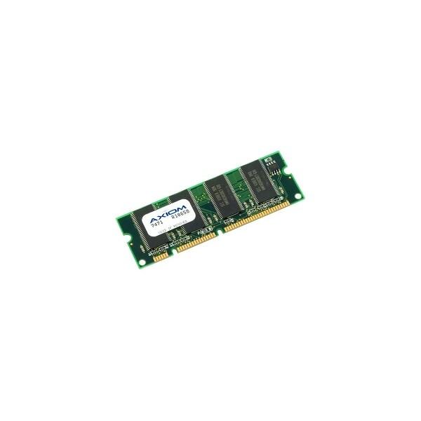 Axion AXCS-7835-I3-2G Axiom AXCS-7835-I3-2G 2GB DDR3 SDRAM Memory Module - 2 GB - DDR3 SDRAM