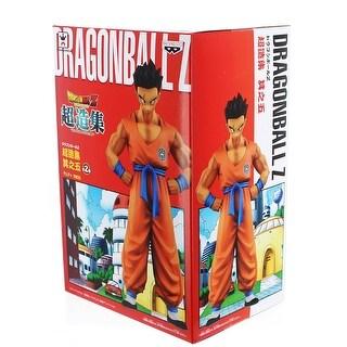"""Dragon Ball Z 5.9"""" Chozousyu Collectible Figure: Yamcha - multi"""