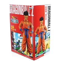 "Dragon Ball Z 5.9"" Chozousyu Collectible Figure: Yamcha - multi"