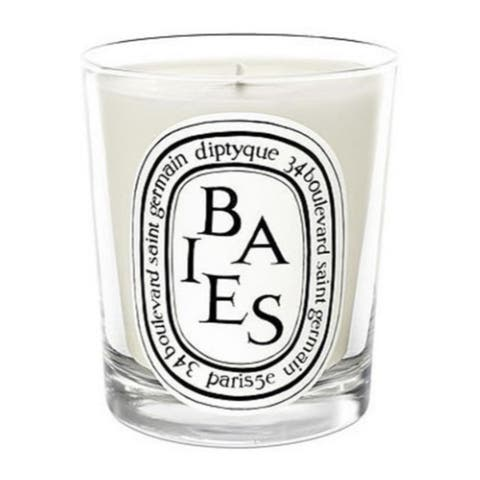 Diptyque Scented Candle (Berries)
