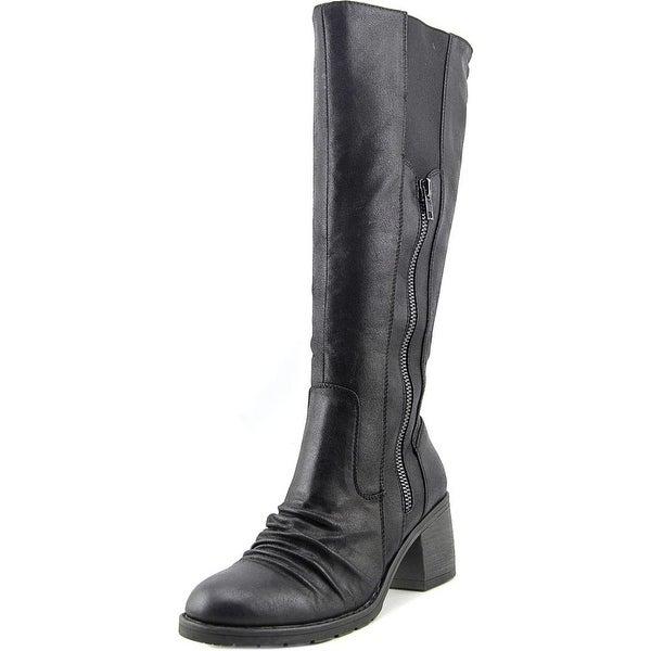 Baretraps Dallia Women Black Boots