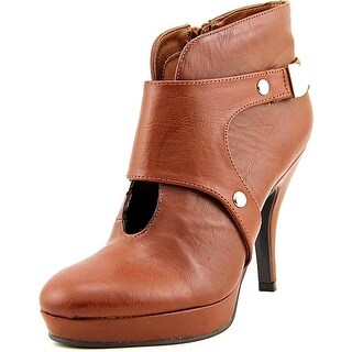 Unlisted Kenneth Cole Women's File Type Round Toe Ankle Boot