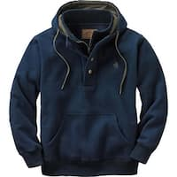 Legendary Whitetails Mens Action Hoodie