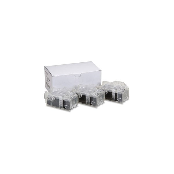 Lexmark 25A0013 Lexmark Staple Cartridge - 5000 Per Cartridge - 15000 / Box
