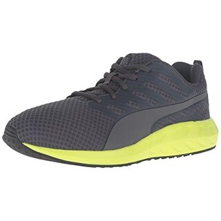 Puma Mens Flare Running Shoes Mesh Lightweight - 9 medium (d)