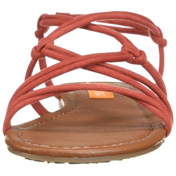 Rocket Dog Womens hartzelct Open Toe Casual Slide Sandals