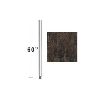 """Concord DR-60 60"""" Downrod for 15 Ft Ceilings"""