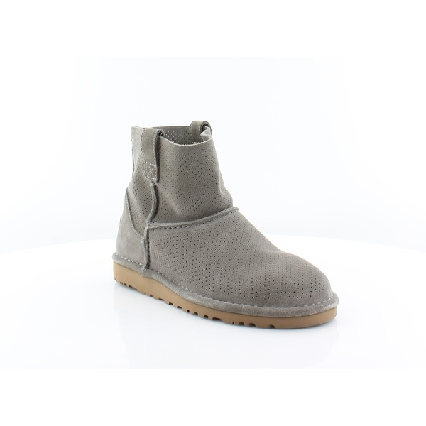 UGG Unlined Mini Women's Boots Taupe