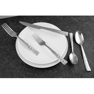 Cambridge Blossom 20-piece Flatware Set