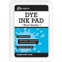 Blue Yonder - Dye Ink Pad