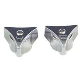 Danco 88750 Union Brass Pair Handles